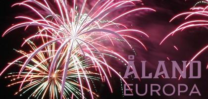 Åland Post önskar gott nytt år