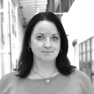 Lisa Hellman HR-administratör Åland Post