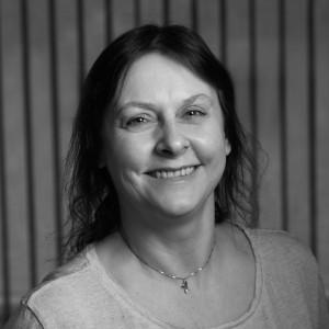 Tulldeklarant Jeanette Engström