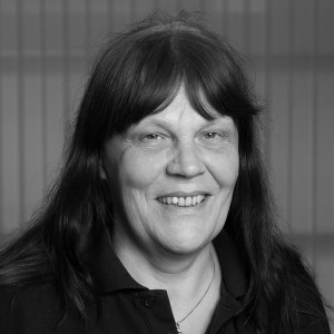 Inger Lindblad
