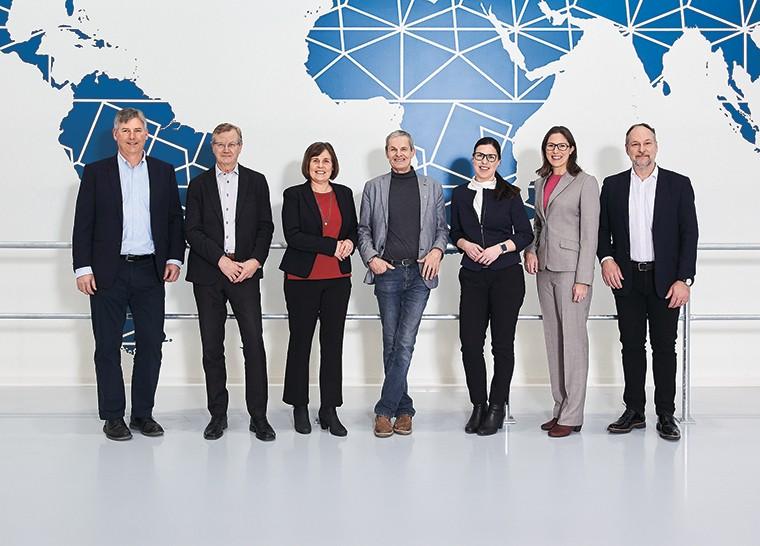 Styrelse Åland Post AB